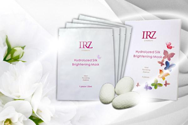 IRZ保養品